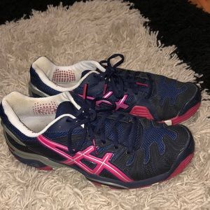 Women ASICS shoes